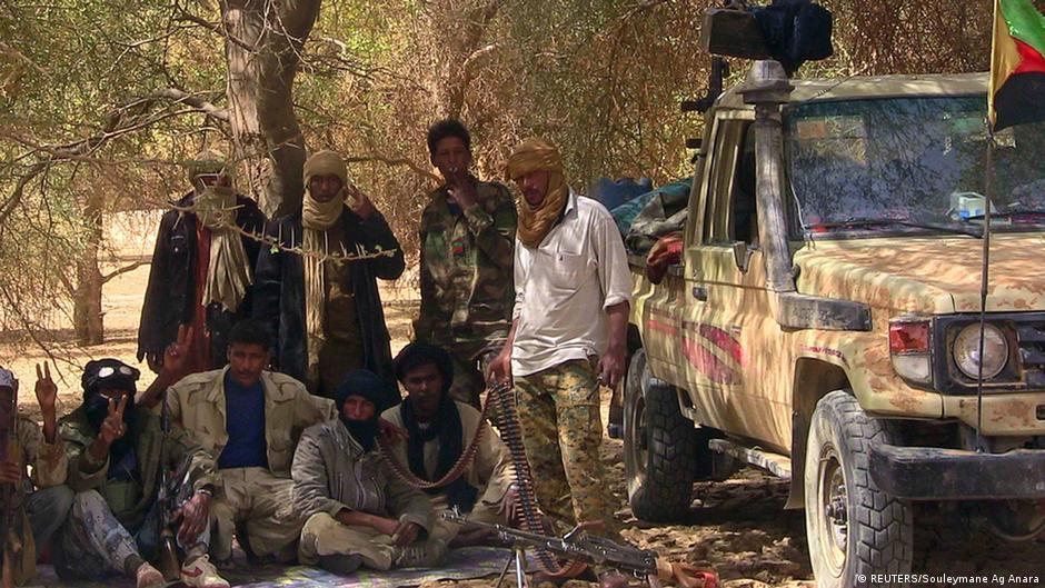 Au Mali, l'exploitation de l'or permet de financer les djihadistes
