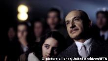 Ben Kingsley as Otto Frank in The Diary of Anne Frank from 2001, Copyright: picture alliance/United Archives/IFTN