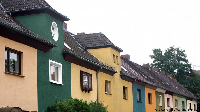 Osiedle Podkowy w Berlinie