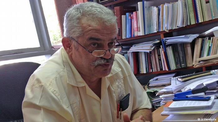 Gilles Cistac in Maputo erschossen (A Verdade)