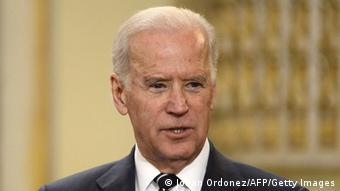 US-Vizepräsident Joe Biden (Foto: Johan Ordonez/AFP/Getty Images)