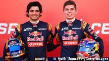 Bildergalerie Formel 1 Saison 2015