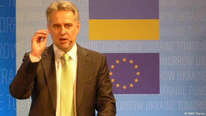 Ukraine Konferenz Wien 2015