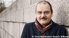 Adelbert-von-Chamisso-Preis Die Preisträger 2015 Sherko Fatah EINSCHRÄNKUNG