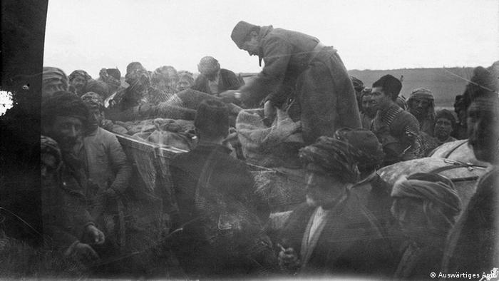 Фотография 1915 года