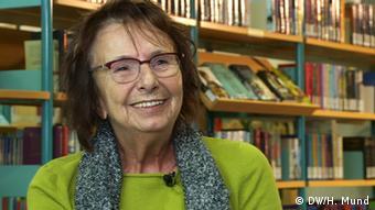 Mirjam Pressler Schriftstellerin