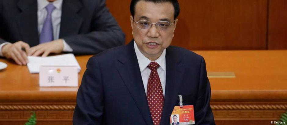 Premiê chinês, Li Keqiang