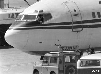 Hamadi, 1985 yılından bir Amerikan uçağının kaçırılması olayına karışmıştı