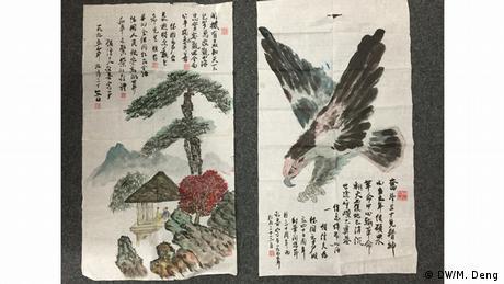 Bildergalerie DW China Redaktion 50 Jahresfeier