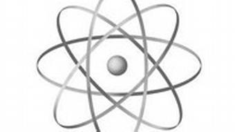 Atom Symbolbild