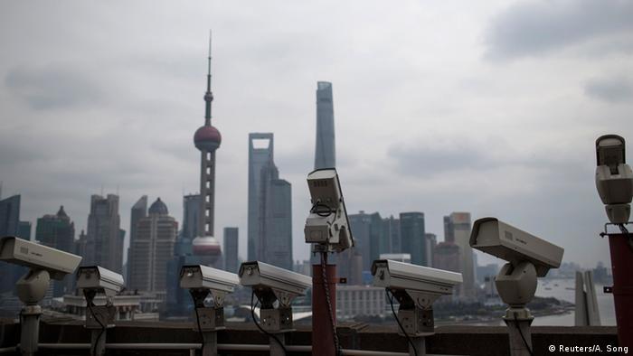 China Wirtschaft Symbolbild
