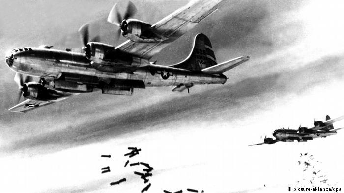 60 Jahre Danach - Chronik - 1943