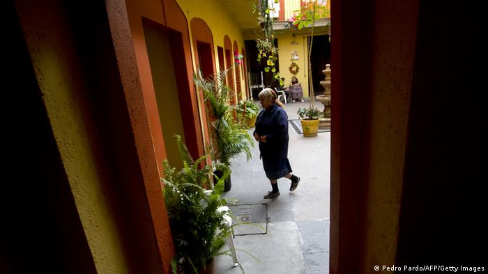 Mexico Ex-Prostituierte