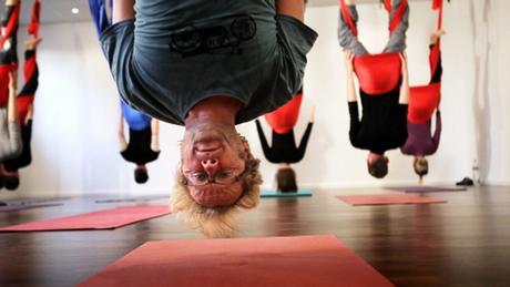 06.03.2015 DW Doku Leben Was bringt mir Yoga