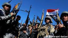 Irak , Al Hadidiya , Irakische ,Armee, Fahne,