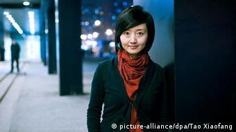 Chai Jing