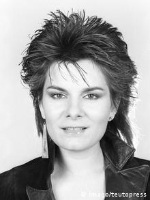 Die wandlungsfähige Künstlerin 1986 (Foto: imago/teutopress)
