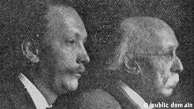 http://en.wikipedia.org/wiki/File:Richard-and-Franz-Strauss.jpg Richard Strauss and his father Franz Strauss in 1901. Photograph printed in and scanned from Richard Strauss, The Musical Times, Vol. 44, No. 719 (1 January 1903), p. 9