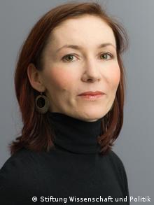 Claudia Major