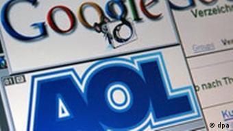 Google steigt bei AOL ein