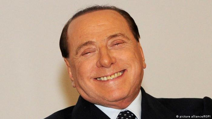 Екс-прем'єр Італії Сильвіо Берлусконі (фото з архіву)