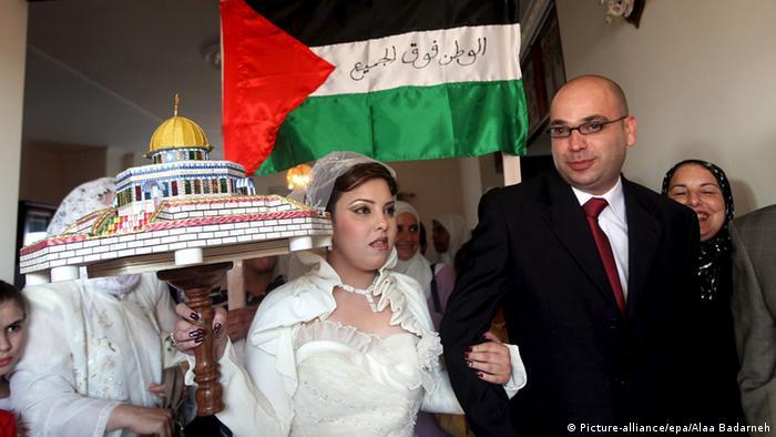Bildergalerie Die Hochzeitsfeier in der Arabischen Welt