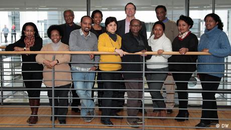 50 Jahre amharische DW-Redaktion