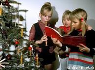 """Kënga """"Natë e qetë, e shenjta natë"""" - kënga më e dashur dhe më e njohur e krishtlindjeve"""
