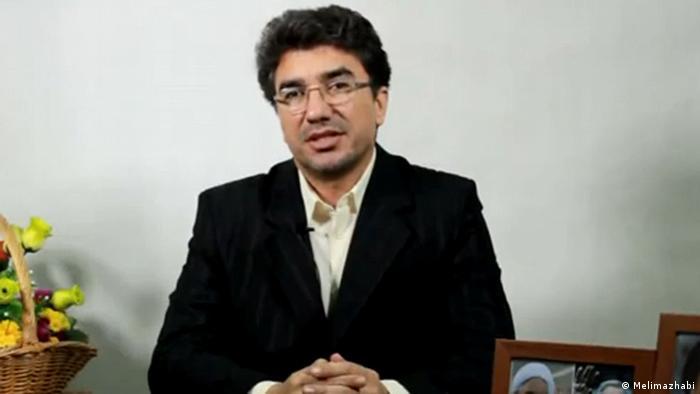 Esmaiel Gerami Moghadam