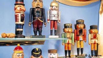Museum Nussknacker