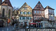 Bildergalerie Frühling in Deutschland