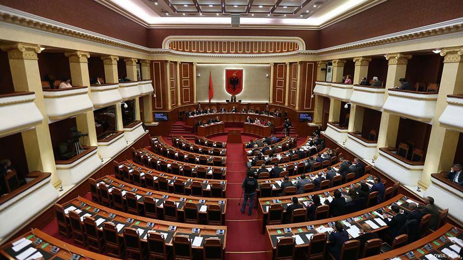 Shqipëri  Pritet të zgjidhet Presidenti i ri i Shqipërisë
