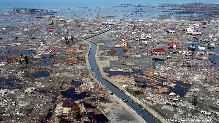 'آئندہ ہر سال کئی کئی بار آنے والے سپر طوفان آج کے مقابلے میں ایک ہزار گنا زیادہ تباہ کن ہوں گے'