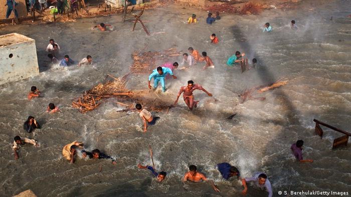 Bildergalerie größte Naturkatastrophen weltweit (S. Berehulak/Getty Images)