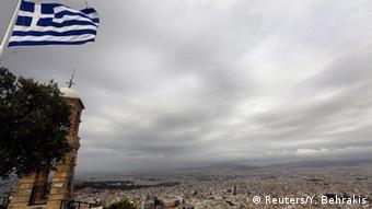 Για επιστροφή της ελληνικής κρίσης κάνει λόγο η Handelsblatt