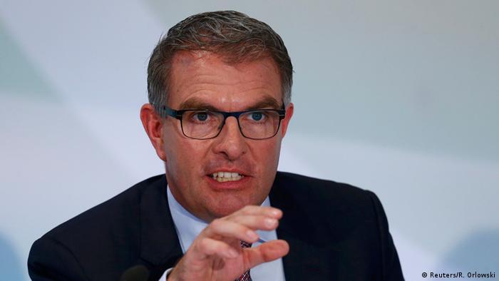 Lufthansa Jahresbilanz Carsten Spohr CEO