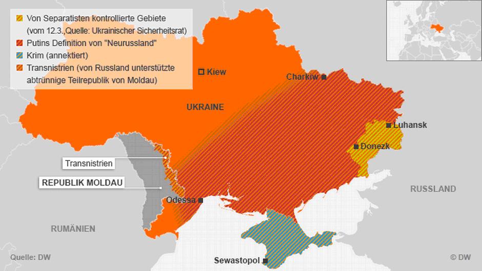 Annektion Krim