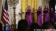 USA, Nowruz im Weißen Haus