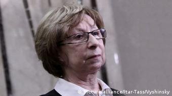 Лия Ахеджакова