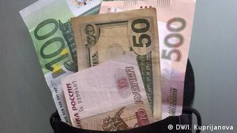 Через примус до продажу валютної виручки дедалі більше валюти не повертається в Україну, а осідає на офшорних рахунках, констатує Юрій Прозоров