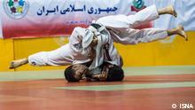 Iran Wochengalerie KW 11 - Judo Meisterschaft