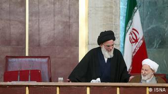 هاشمی شاهرودی طی حکمی از سوی آیت الله خامنهای درتاریخ ۲۳ مرداد ۱۳۹۶ به عنوان رئیس مجمع تشخیص مصلحت نظام منصوب شد.