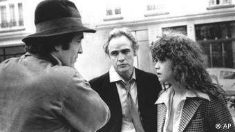 Last Tango in Paris - Film mit Marlon Brando