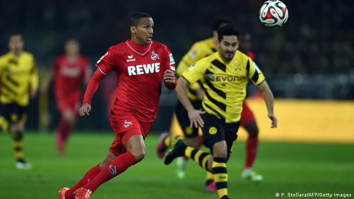 Bundesliga Borussia Dortmund 1. FC Köln