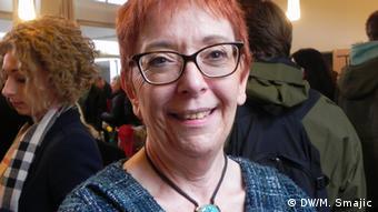 Deutschland Lale Akgün, ehemalige deutsche Politikerin (