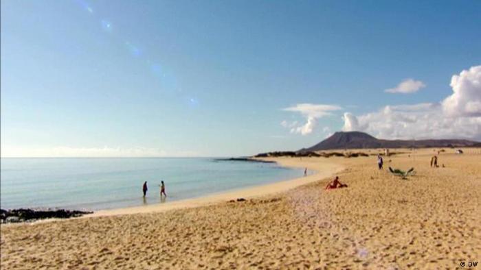 Fuerteventura)