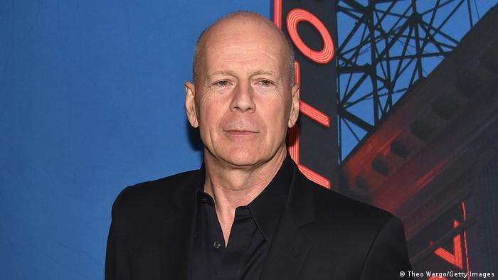 US actor Bruce Willis (Theo Wargo/Getty Images)