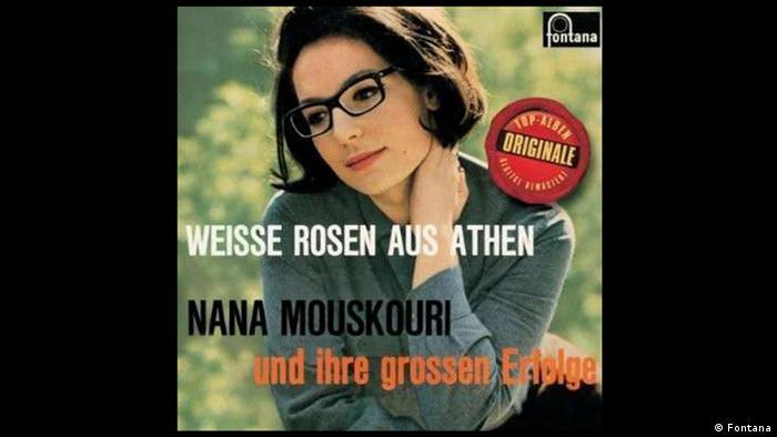 Nana Mouskouri (Bildergalerie)