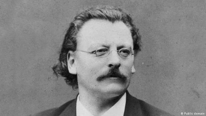 Людвиг фон Бреннер