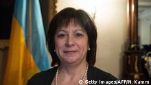 Washington Natalie Jaresko Finanzministerin Ukraine